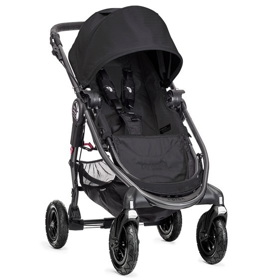 Baby Jogger GT- Full Review