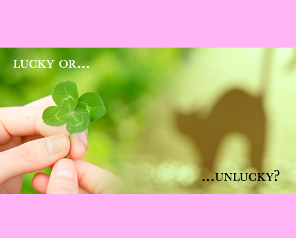Are you lucky or unlucky?